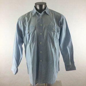 Evergreen Shirt Maker Sportswear Full Fit Faded